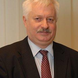 Asmeninio archyvo nuotr./Prof. Eugenijus Ušpuras