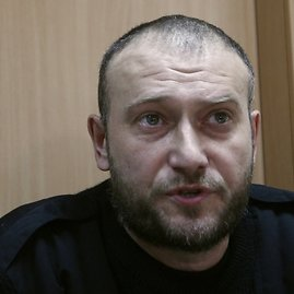 """""""Reuters""""/""""Scanpix"""" nuotr./Dmytro Jarošas"""