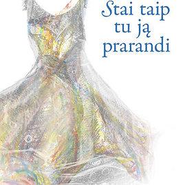 J.Diazo knygos viršelis