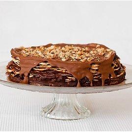 Blynų tortas