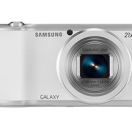 """Samsung"" nuotr./Galaxy Camera 2"