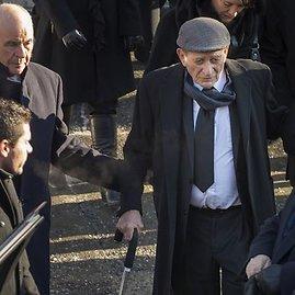 Vito Rizzuto laidovių svečiai