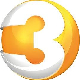 TV3 nuotr./TV3 logotipas