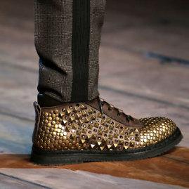 """Dolce & Gabbana"" nuotr./""Dolce & Gabbana"" kolekcijos batai"