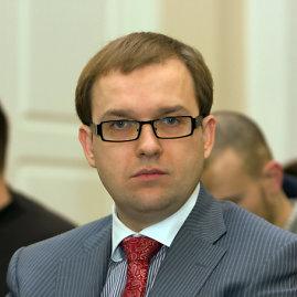 Aurimo Šrubėno nuotr./Vytautas Gapšys