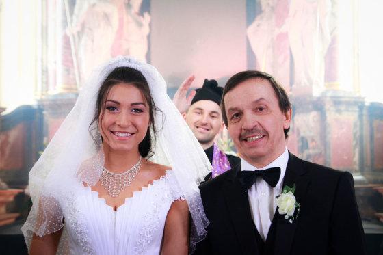 TV3 nuotr./Eglė Jakštytė