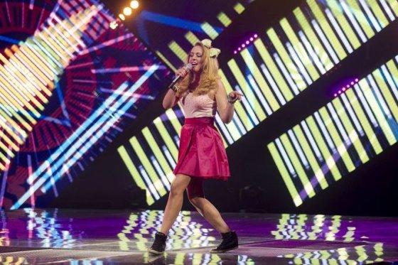 Kristina Radžiukynaitė