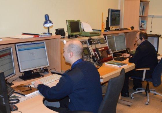 JGKC nuotr./Jūrų gelbėjimo koordinavimo centras