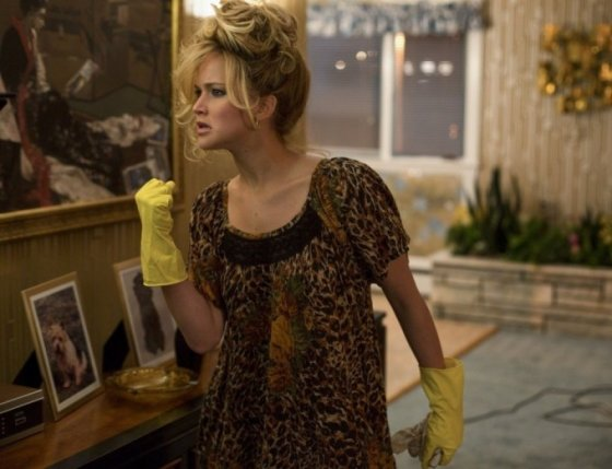 """""""ACME Film"""" archyvo nuotr./Jennifer Lawrence filme """"Amerikietiška afera"""""""