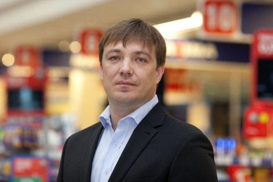 Maxima LT nuotr/Arūnas Zimnickas