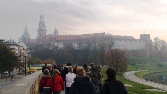 I.Vidutienės nuotr./Kelionė per Lenkiją