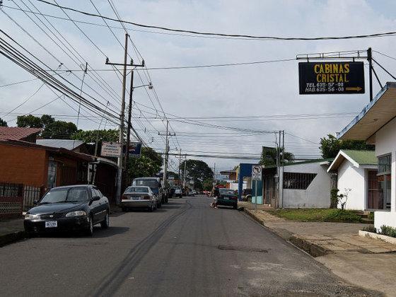 Wikipedia.org nuotr./Kosta Rika