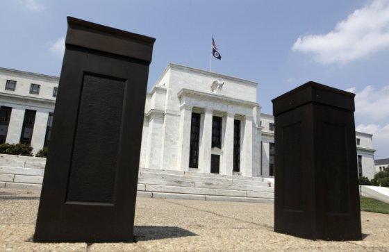 Besivystančių pasaulio ekonomikų likimas priklauso nuo JAV Federalinio rezervų banko