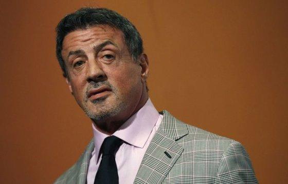 Sylvesteris Stallone