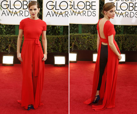 Aktorė Emma Watson