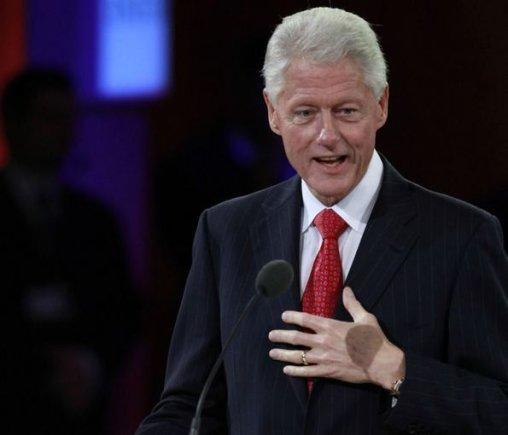 Bilas Clintonas
