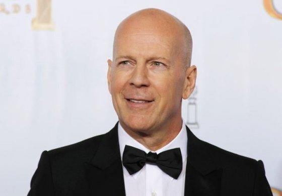 Bruce Willisas