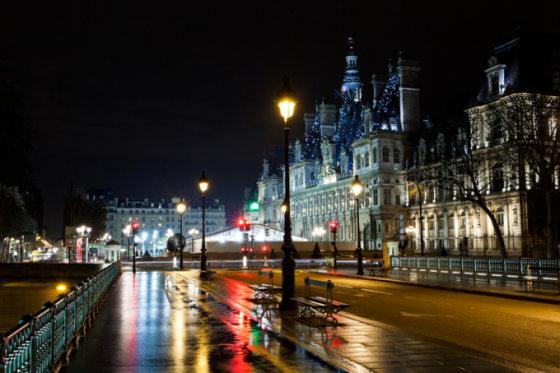 Shutterstock nuotr./Paryžius