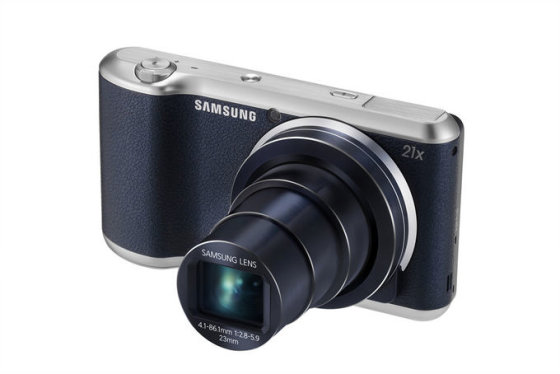 """Samsung"" nuotr./Galaxy Camera 2 B"