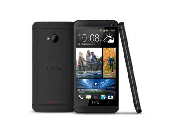 "HTC nuotr./""HTC One"""