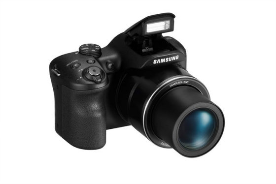 """Samsung"" nuotr./WB1100F"
