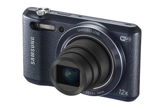 """Samsung"" nuotr./WB35F"