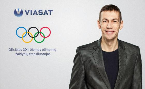 viasat.lt/Žilvinas Aleksandravičius