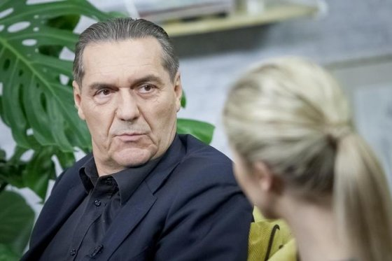 """""""Lietuvos ryto"""" televizijos nuotr./Algirdas Kaušpėdas"""