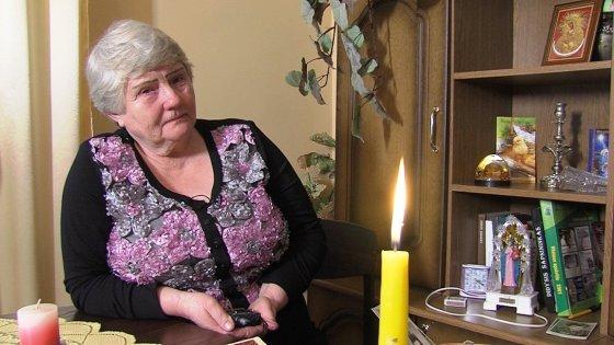 """TV3 nuotr./Kadras iš laidos """"Kelionė pas šamaną"""""""