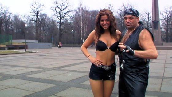TV3 nuotr./Vitalijus Cololo ir Dileta Meškaitė