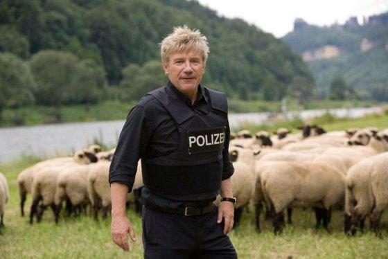 """TV3 nuotr./Kadras iš serialo """"Porininkai"""""""