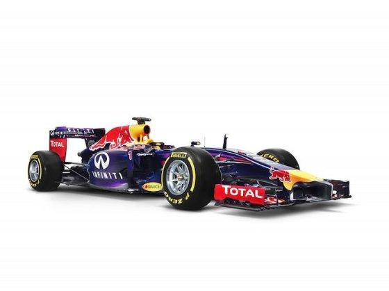 """""""Red Bull"""" nuotr./""""Red Bull RB10"""""""