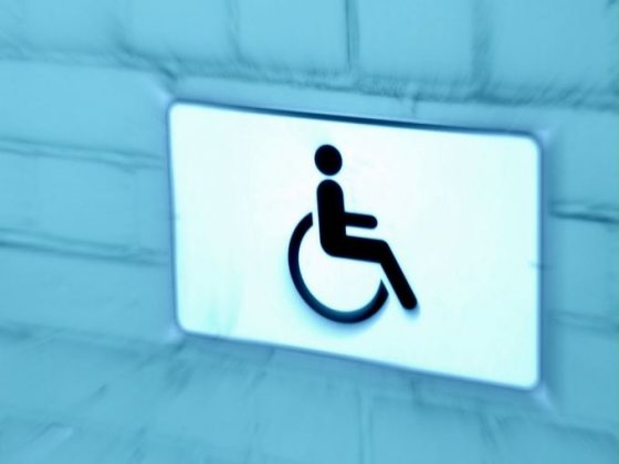 """Regitros"" nuotr./Neįgalusis"