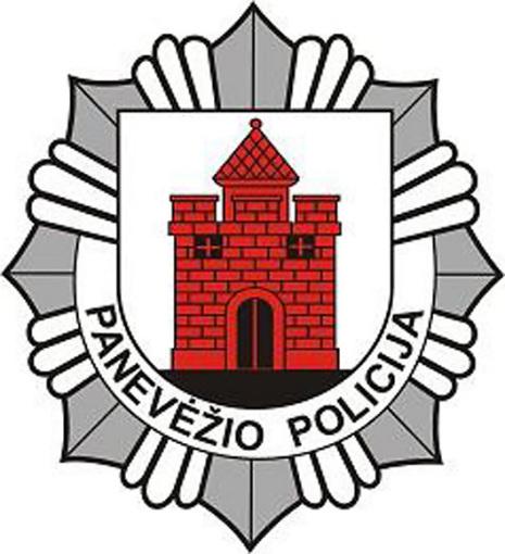 Panevėžio policijos nuotr./Panevėžio policija