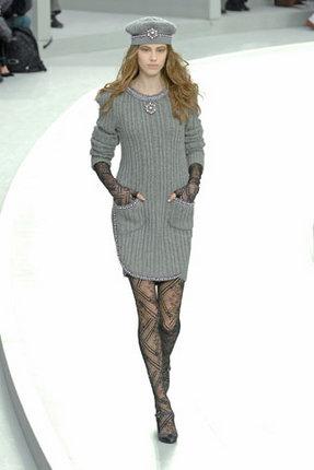 мода трикотаж 2012 - Мода и модные вещи.