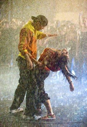 """Gatvės šokio mėgėjams – filmo """"Šokis hip-hopo ritmu 2"""""""