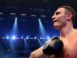 "AFP/""Scanpix"" nuotr./Vitalijus Kličko siekia revanšo prieš Lennoxą Lewisą."