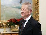 Redo Vilimo/BFL nuotr./Gediminas Kazlauskas – aplinkos ministras