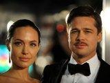 "AFP/""Scanpix"" nuotr./Angelina Jolie ir Bradas Pittas"