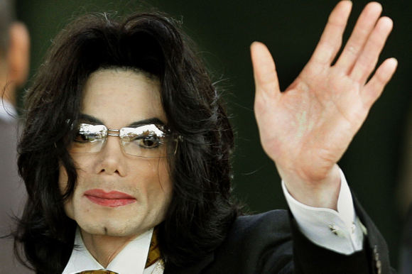 Michaelas Jacksonas