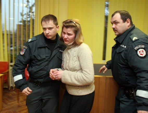 Alma Bružaitė-Jonaitienė