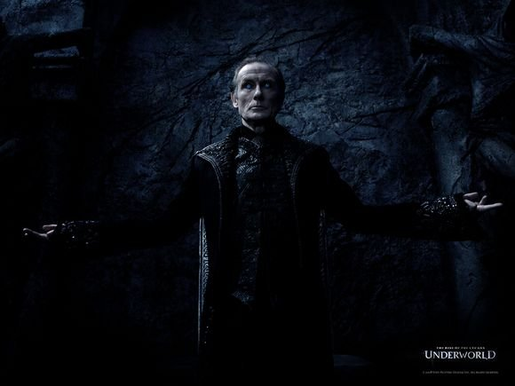 underworld rise of the lycans wallpaper. Filmo reklaminis plakatas