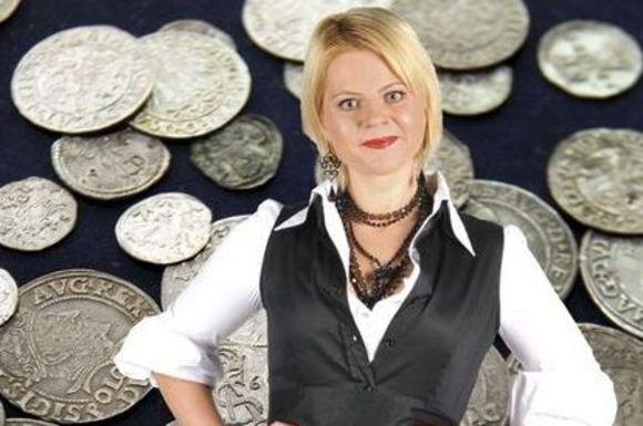 Odeta Čičkauskaitė