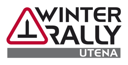 Logo Winter Rally 2009