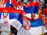 """""""Reuters""""/""""Scanpix"""" nuotr./Serbijos teniso aistruoliai"""