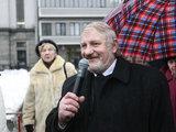 Eriko Ovčarenko/15min.lt nuotr./Vytautas Šustauskas