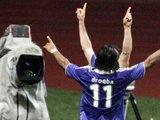 "AFP/""Scanpix"" nuotr./Didier Drogba"