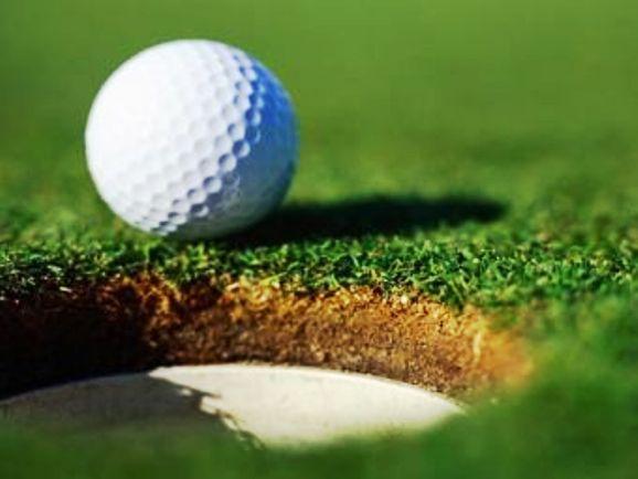 "Scanpix"" nuotr. / Golfas"