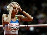 """Reuters""/""Scanpix"" nuotr./Šuolininkė į aukštį Svetlana Školina"