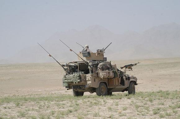 KAM nuotr./Lietuvos spec. pajėgų kariai Afganistane